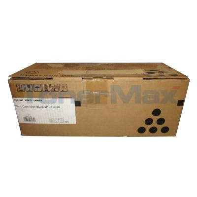 RICOH SP C310HA AIO PRINT CART BLACK 6.5K